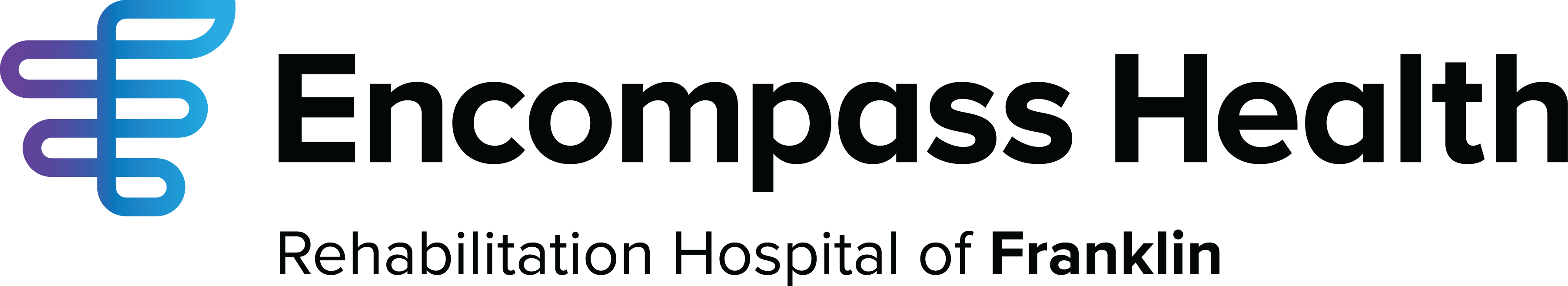 Encompass Health Rehabilitation Hospital of Franklin Company Logo