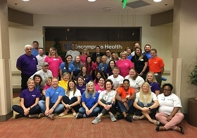 Encompass Health - Franklin Team