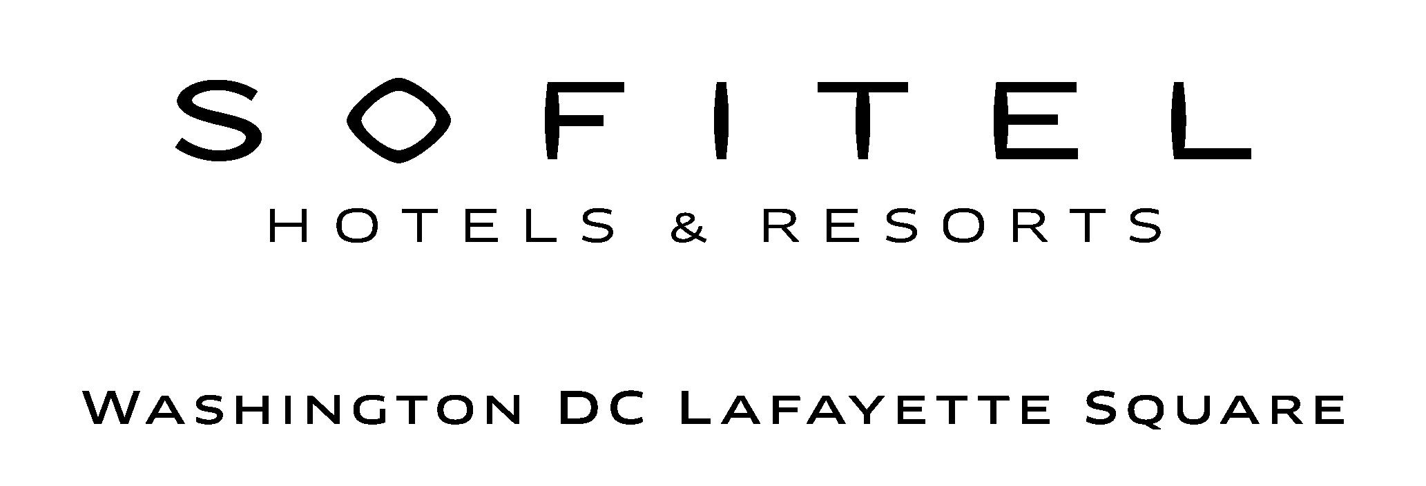 Sofitel Washington DC logo