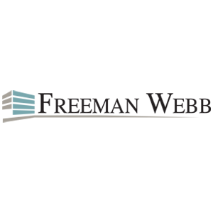 Freeman Webb Inc. logo
