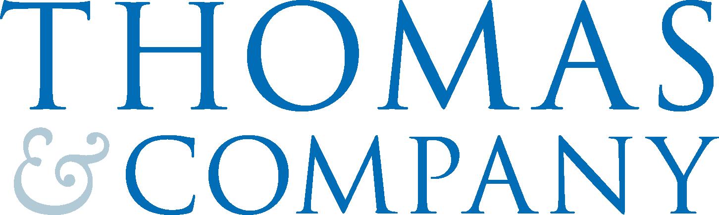 Thomas & Company logo