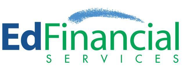 Edfinancial Services logo