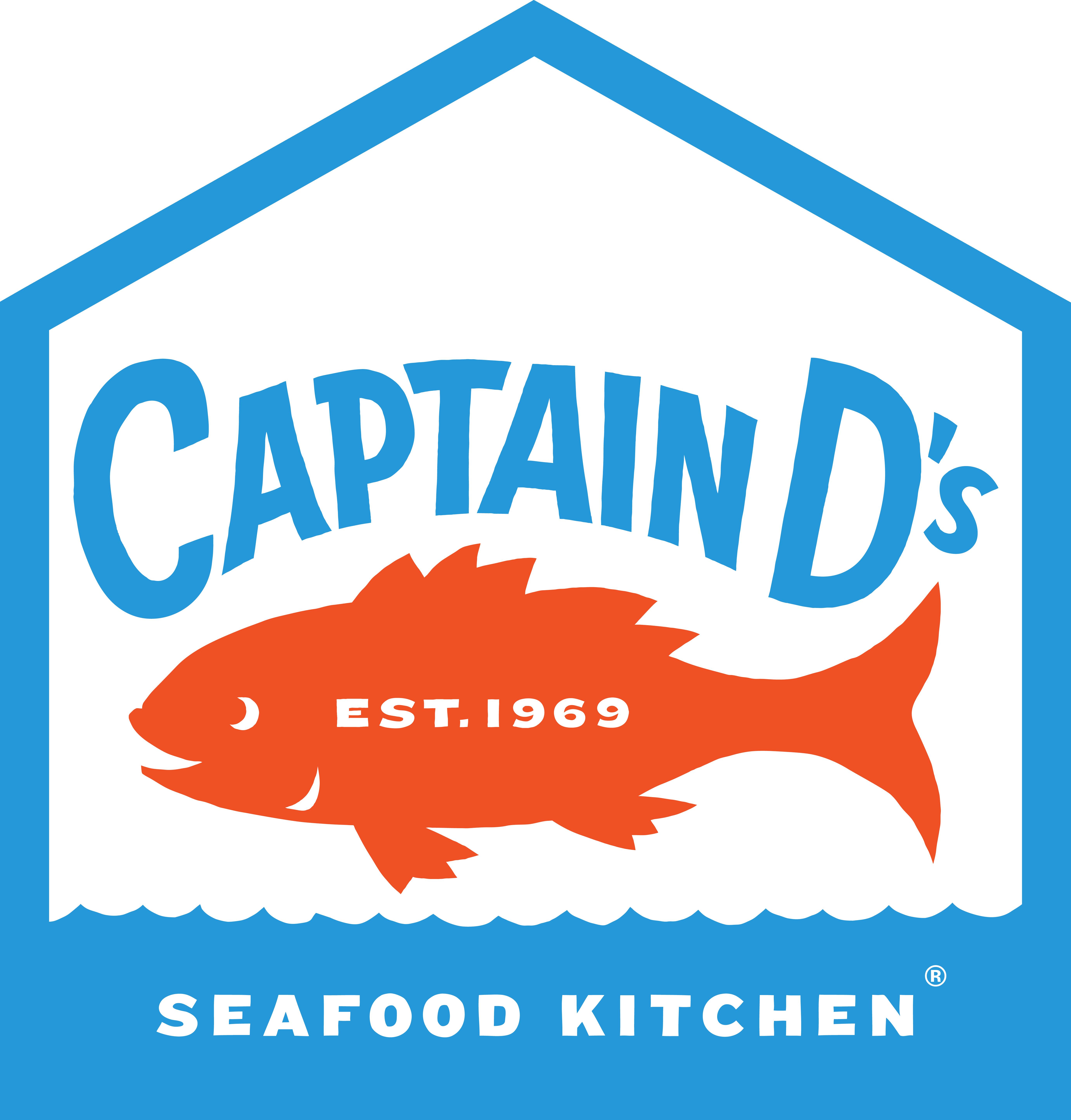 Captain D's logo