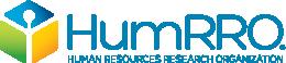 Human Resources Research Organization logo