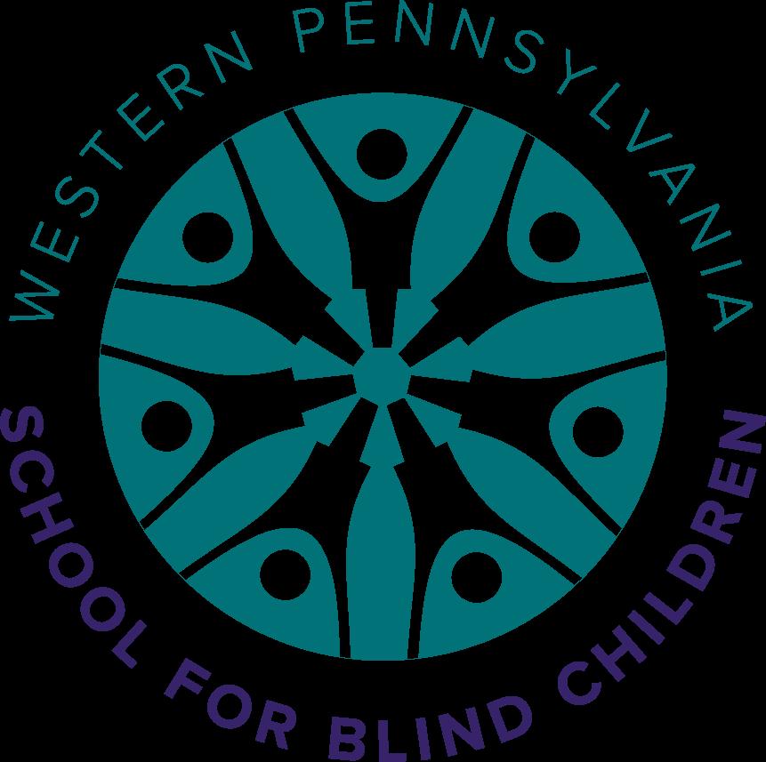 Western Pennsylvania School For Blind Children logo