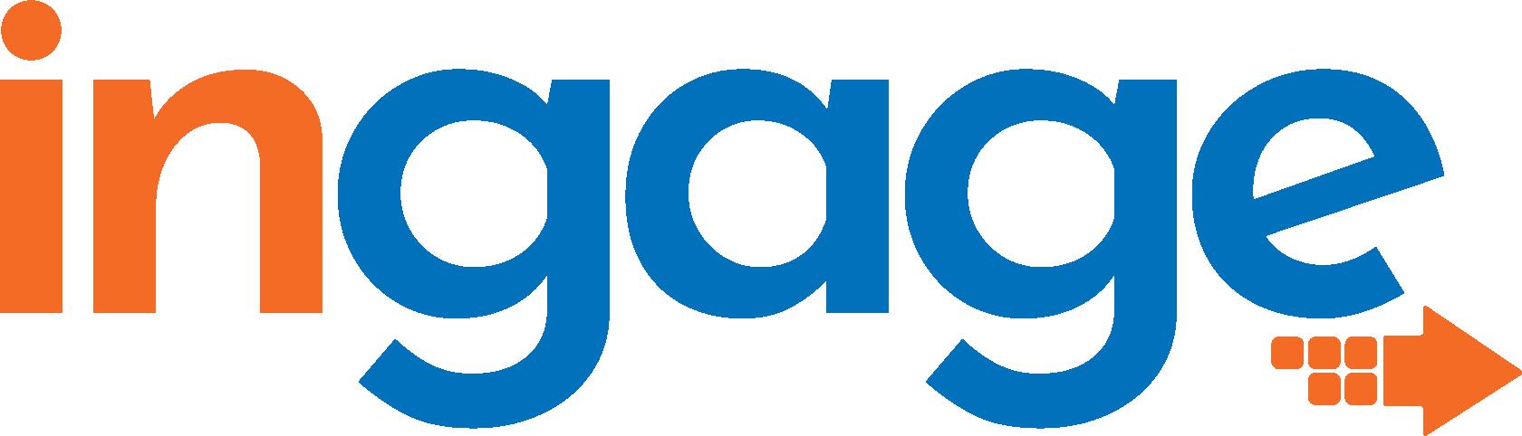 Ingage Partners, Inc. logo