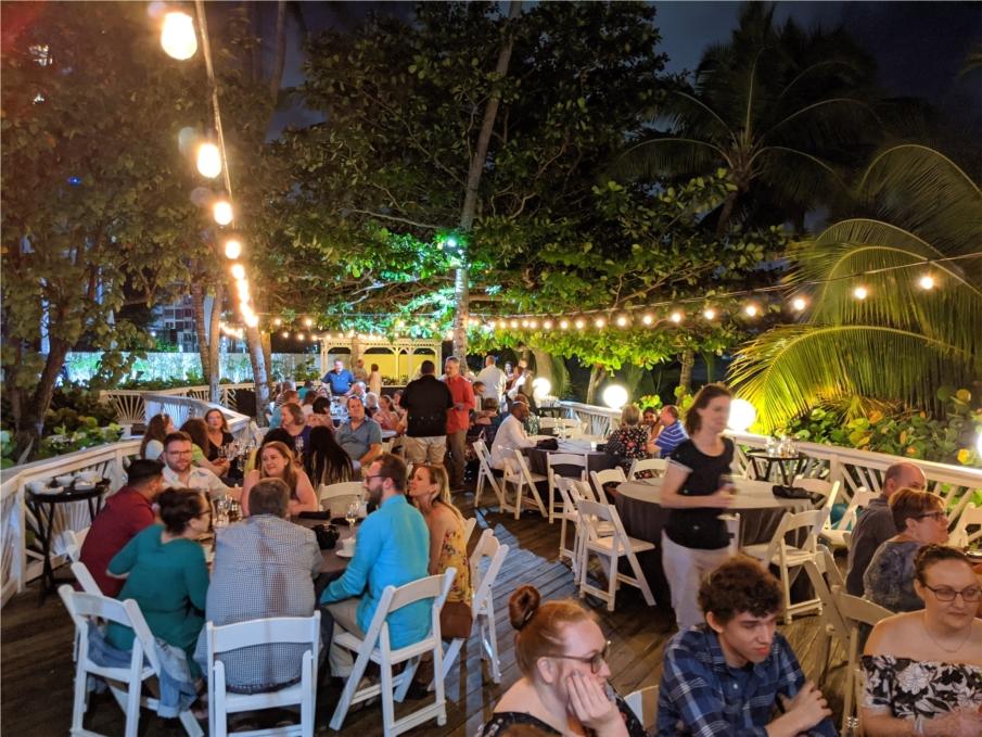 Ingage Annual Trip 2020 - Puerto Rico