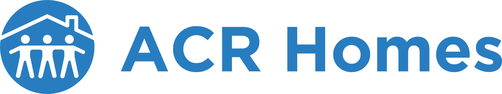 ACR Homes Company Logo