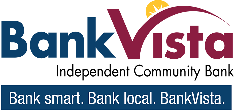 BankVista Company Logo