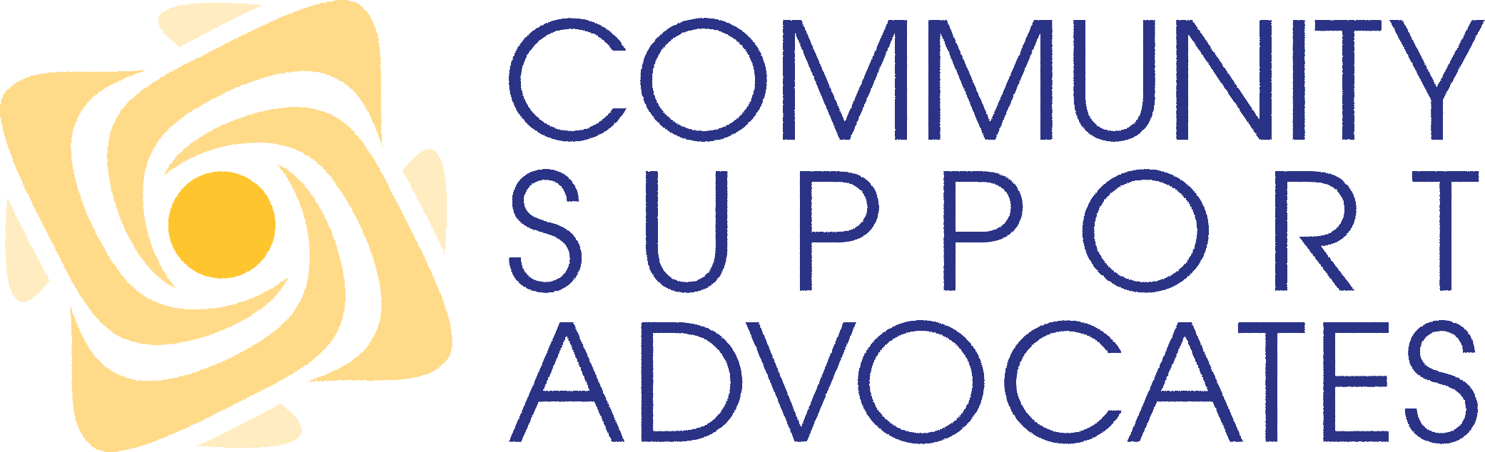 Community Support Advocates Company Logo