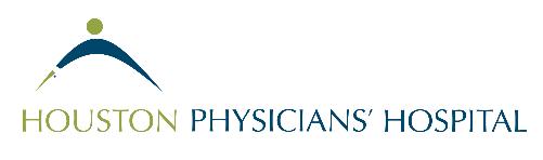 Houston Physicians' Hospital Company Logo