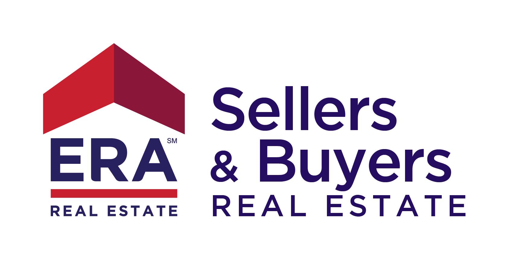 ERA Sellers & Buyers Real Estate Company Logo