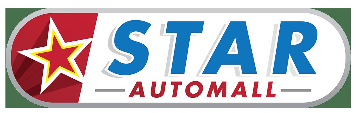 Star Auto Mall logo