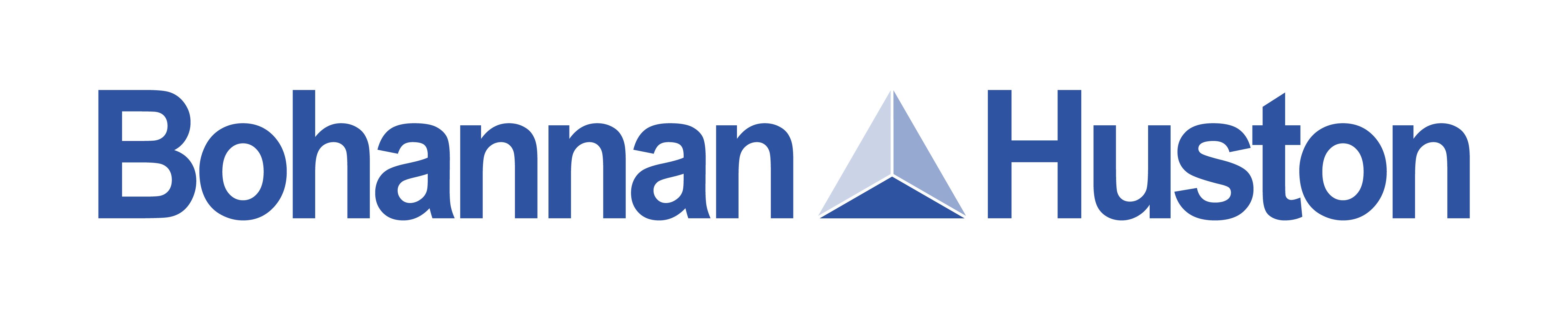 Bohannan-Huston Company Logo