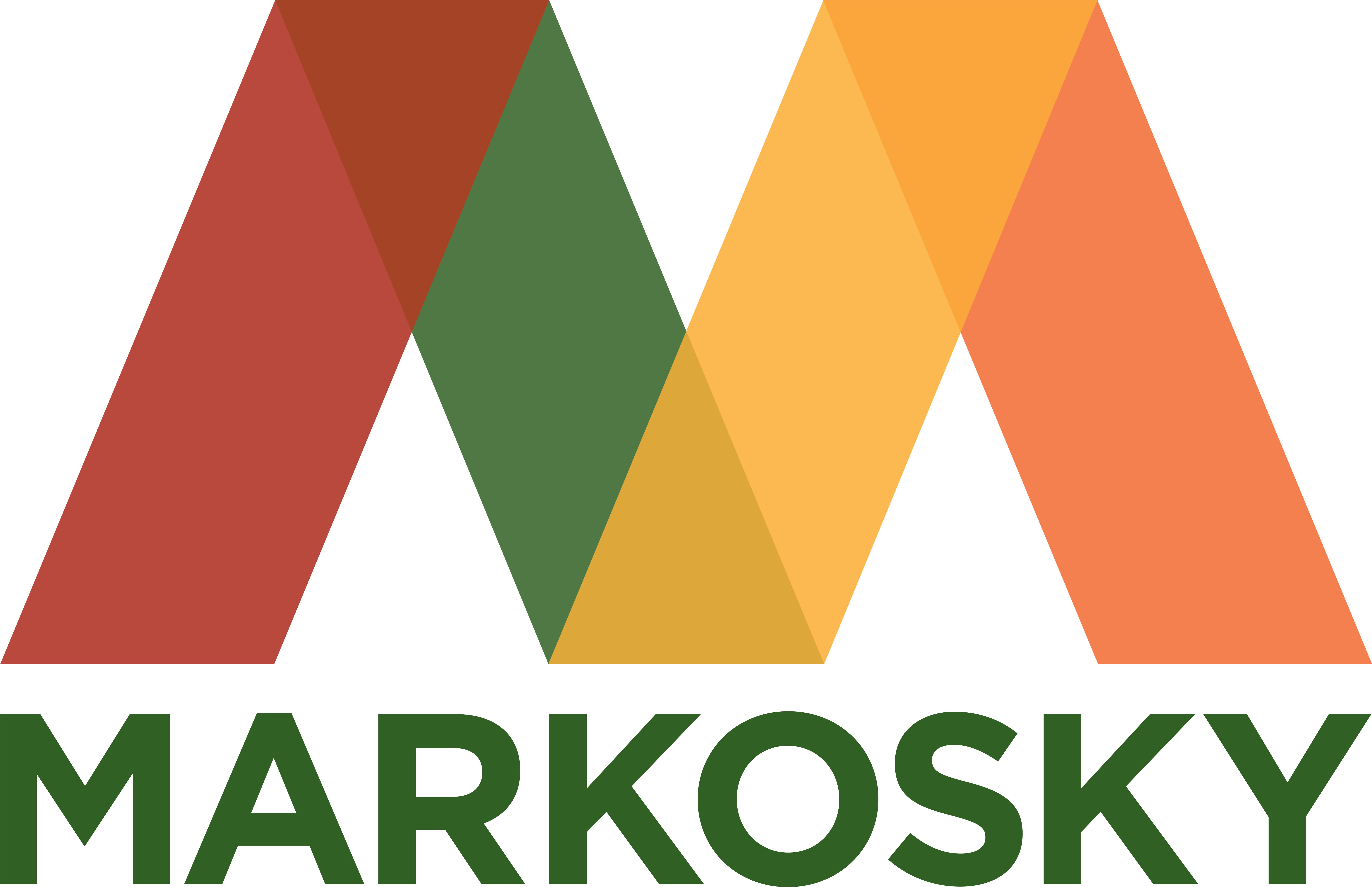 The Markosky Engineering Group, Inc. logo