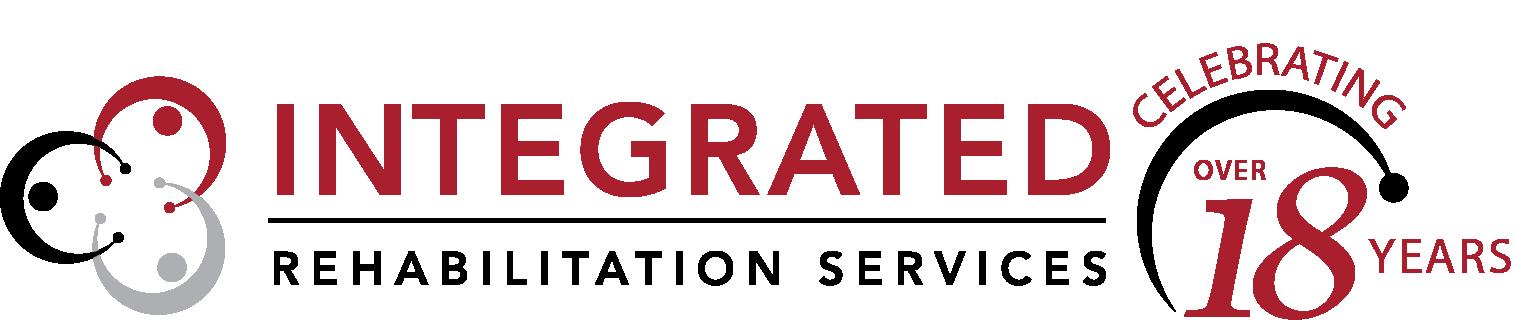Integrated Rehabilitation Services logo