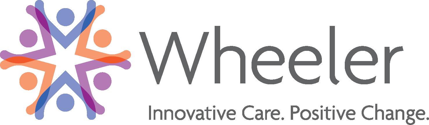 Wheeler Clinic, Inc. logo
