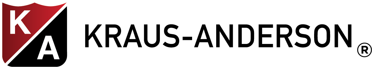 Kraus-Anderson Company Logo