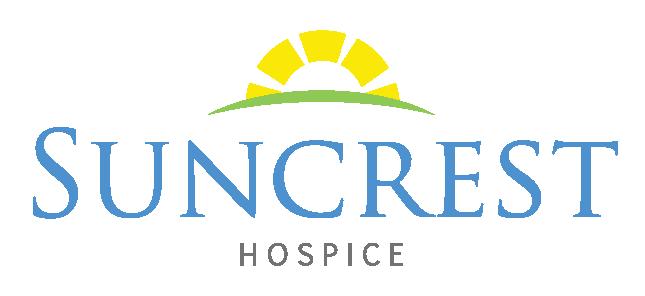 Suncrest Hospice logo