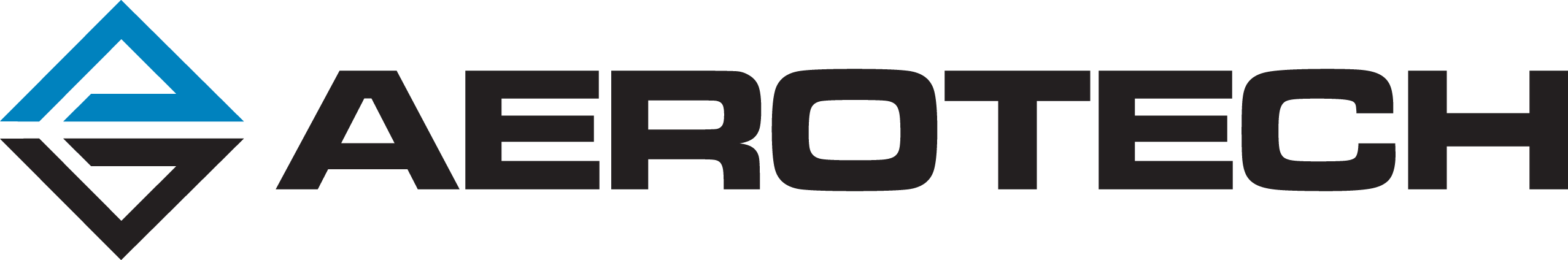 Aerotech, Inc. logo