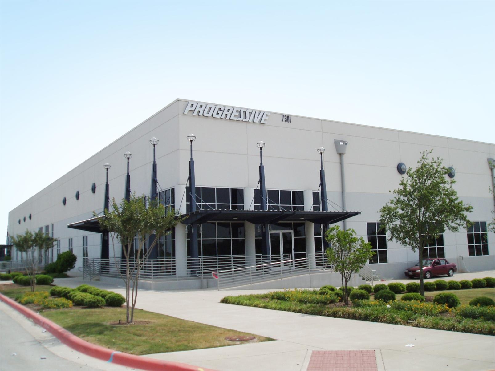 Austin Met Center