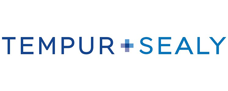 TempurPedic Production Company Logo