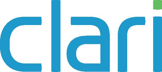 Clari Inc. logo