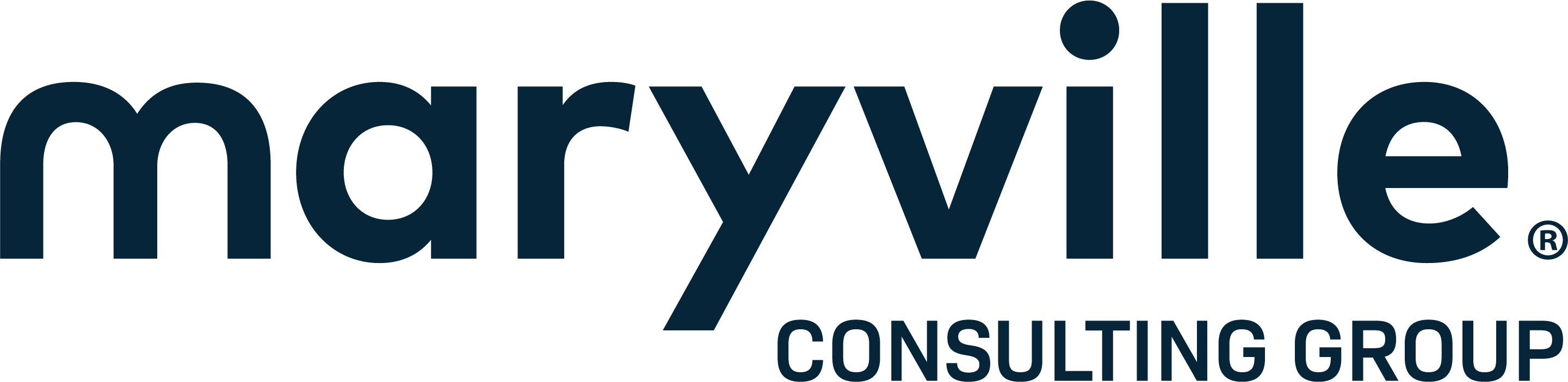 Maryville Consulting Group, Inc.   logo