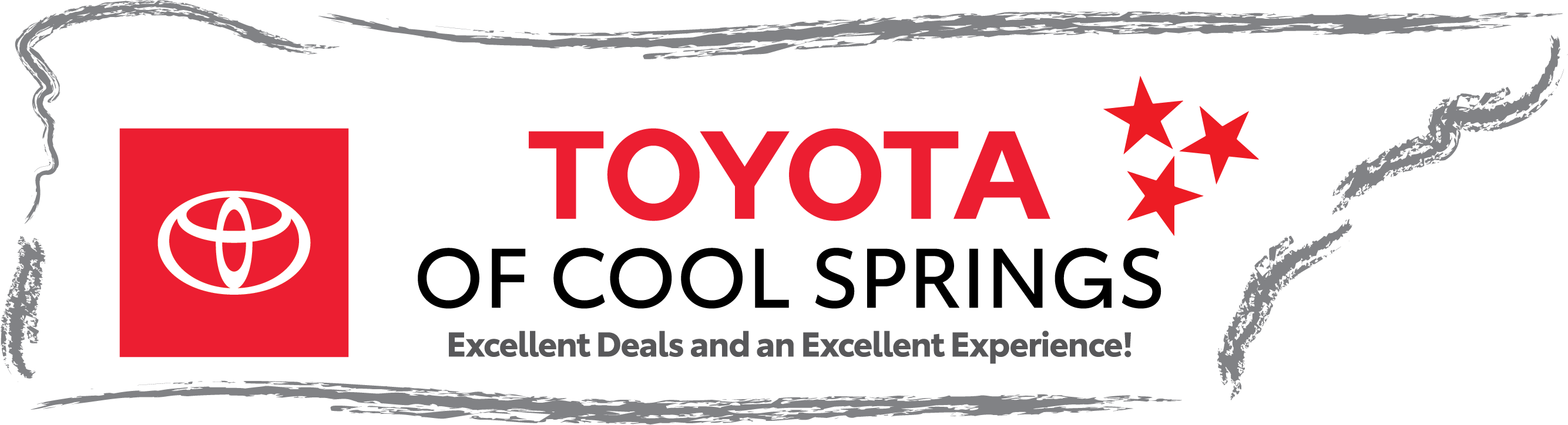 Toyota Of Cool Springs Company Logo