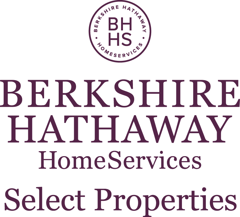 Berkshire Hathaway HomeServices Select Properties Company Logo