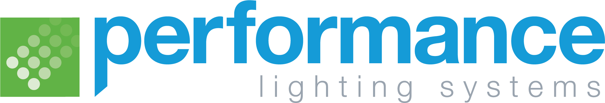 Performance Lighting System logo