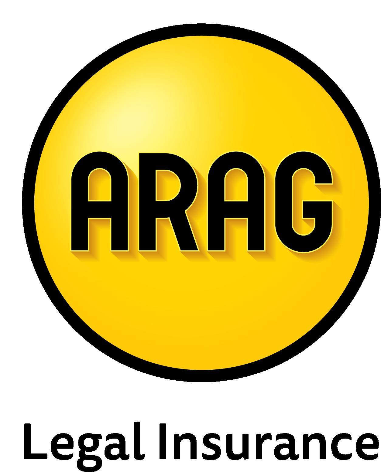 ARAG Legal Insurance logo