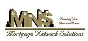 Mortgage Network Solutions, LLC logo