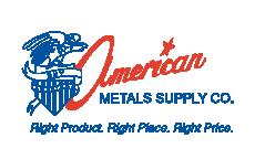 American Metals Supply Co logo
