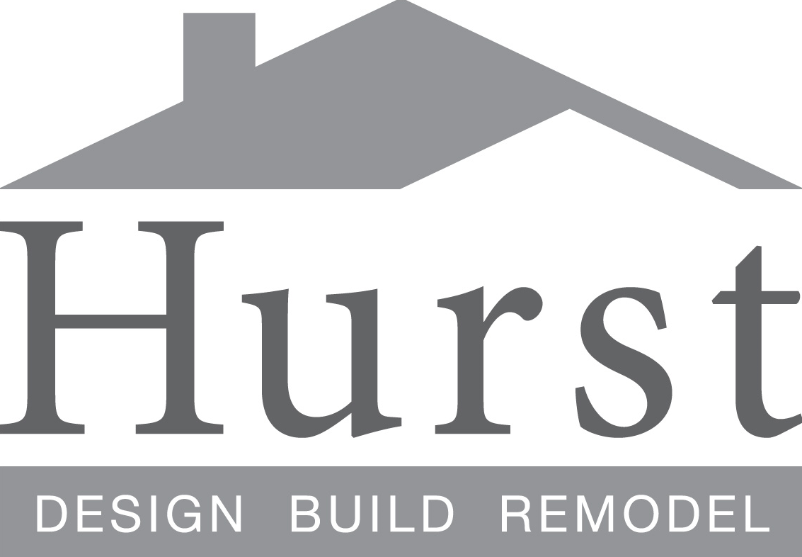 Hurst Design Build Remodel logo
