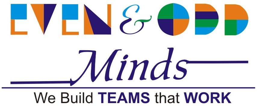 Even & Odd Minds, LLC logo