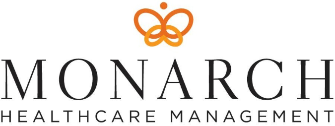 Monarch Healthcare Management Company Logo