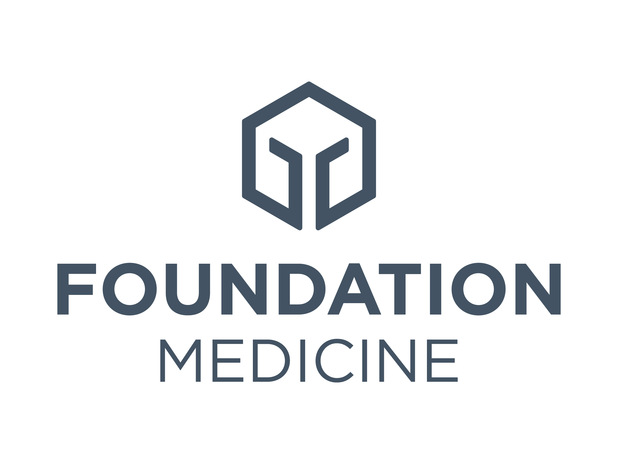 Foundation Medicine, Inc. logo
