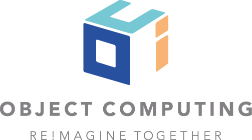 Object Computing, Inc. Company Logo
