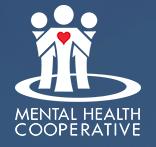 Mental Health Cooperative Inc. logo
