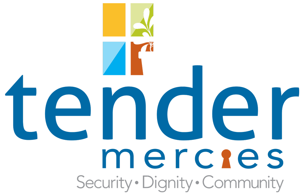 Tender Mercies Company Logo