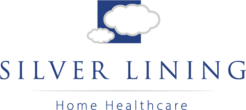 Silver Lining Home Healthcare logo