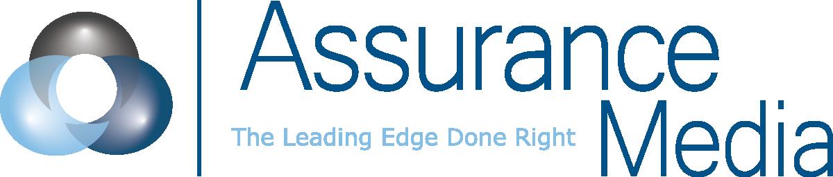 Assurance Media Company Logo