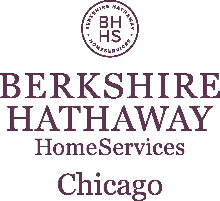 Berkshire Hathaway HomeServices Chicago logo