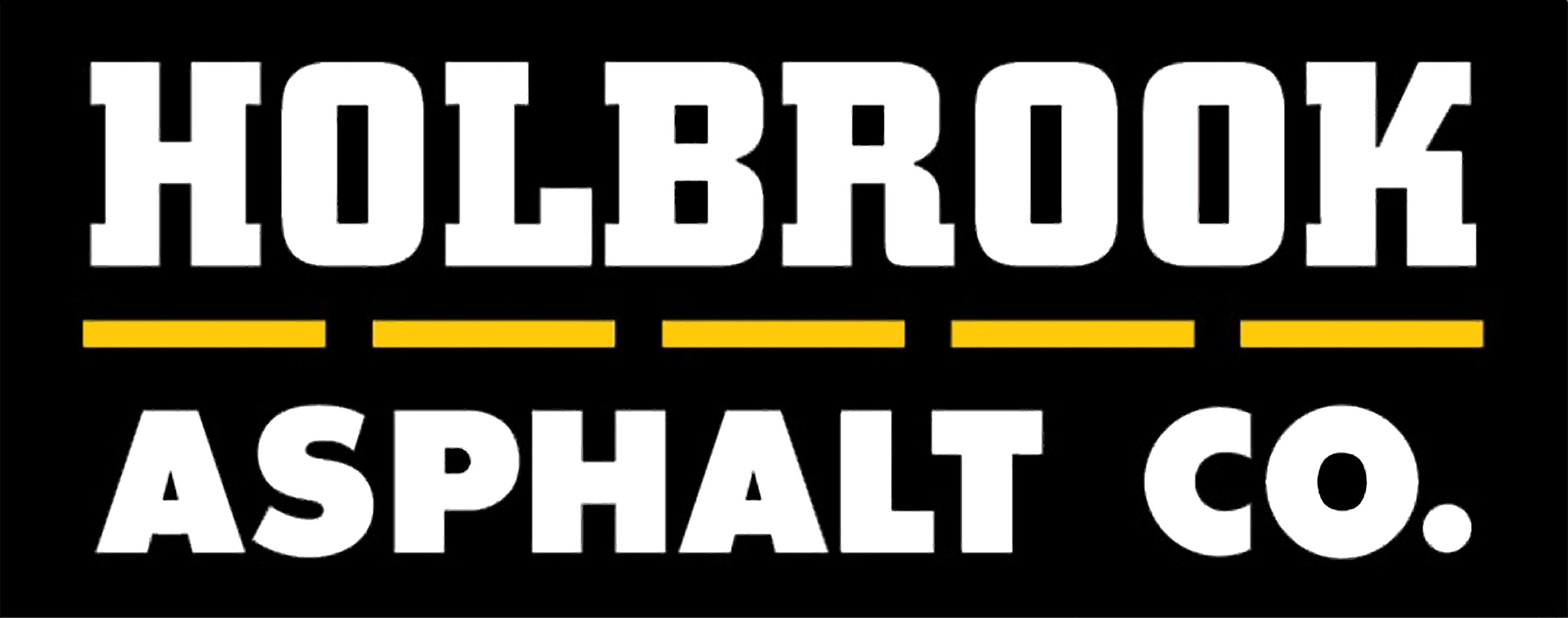 Holbrook Asphalt LLC Company Logo