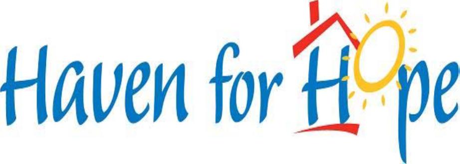 Haven for Hope logo