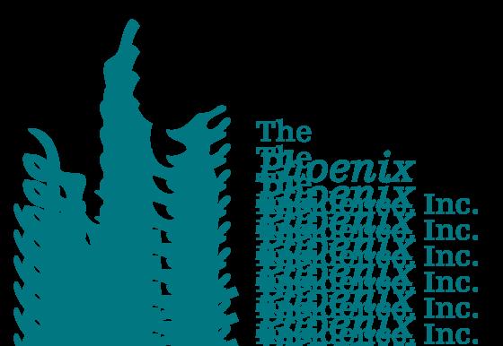 The Phoenix Residence, Inc. logo
