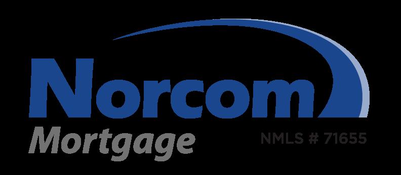 Norcom Mortgage & Insurance logo