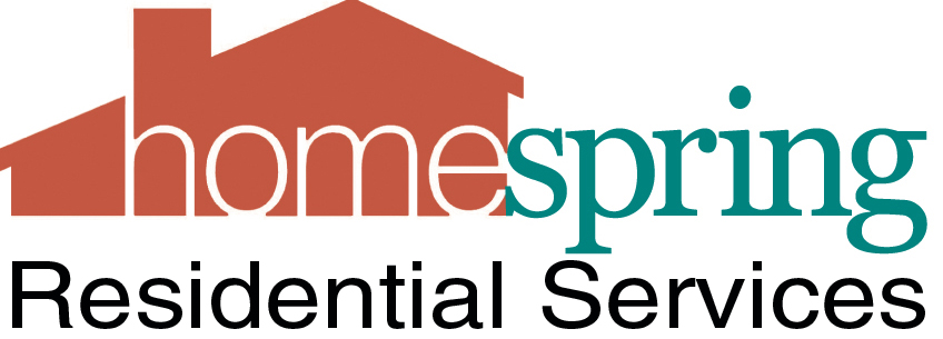Homespring Residential Services Company Logo