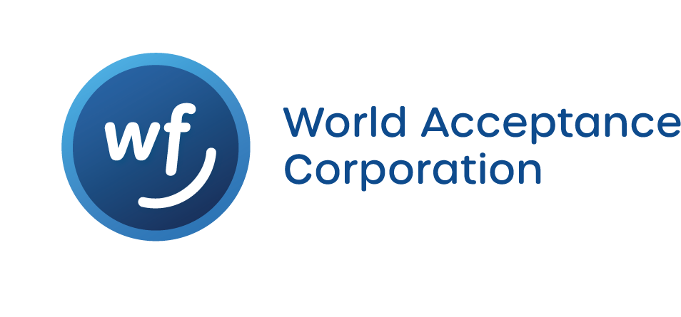 World Acceptance Corporation Company Logo